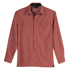 DKISL302-VR-2X - DickiesMens Long Sleeve Cooling Shirts