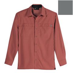 DKISL302-SM-3X - DickiesMens Long Sleeve Cooling Shirts