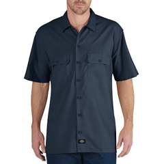 DKISS300-DN-3X - DickiesMens Ultility Work Shirts