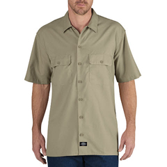 DKISS300-DS-2X - DickiesMens Ultility Work Shirts