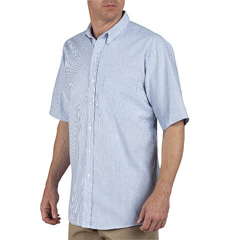 DKISS46-BS-145 - DickiesMens Short Sleeve Oxford Shirts