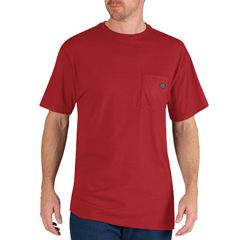 DKISS500-ER-L - DickiesMens Crew Tee Shirts