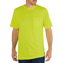 DKISS500-EW-L - DickiesMens Crew Tee Shirts