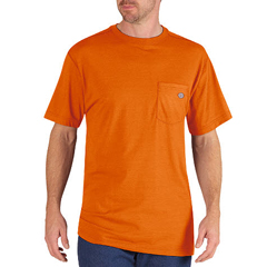 DKISS500-NA-M - DickiesMens Crew Tee Shirts