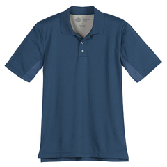DKISS503-DM-L - DickiesMens Cooling Polo Shirts