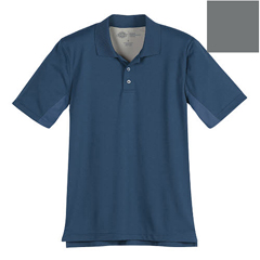 DKISS503-SM-2X - DickiesMens Cooling Polo Shirts