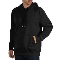 DKISW520-BK-M - DickiesMens Bonded Fleece Jackets