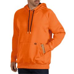DKISW520-NA-XL - DickiesMens Bonded Fleece Jackets