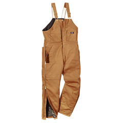 DKITB839-BD-S-RG - DickiesMens Insulated Scuffguard Bib Overall