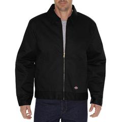 DKITJ15-BK-M-LN - DickiesMens IKE Jacket