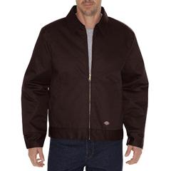 DKITJ15-DB-M-RG - DickiesMens IKE Jacket