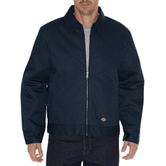 DKITJ15-DN-L-RG - DickiesMens IKE Jacket
