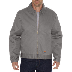 DKITJ15-SV-XL-RG - DickiesMens IKE Jacket