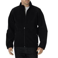 DKITJ410-BK-2X - DickiesMens Performance Softshell Jackets