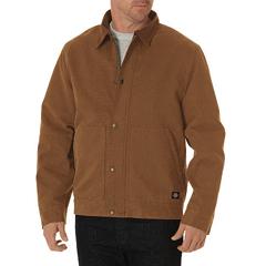 DKITJ548-BD-XL - DickiesMens Sherpa Lined Jackets