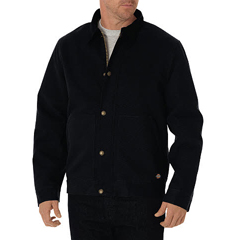 DKITJ548-BK-XL - DickiesMens Sherpa Lined Jackets