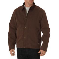 DKITJ548-TB-M - DickiesMens Sherpa Lined Jackets