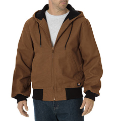 DKITJ745-BD-XL-RG - DickiesMens Thermal Lined Jackets
