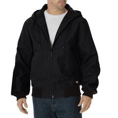 DKITJ745-BK-2X-RG - DickiesMens Thermal Lined Jackets