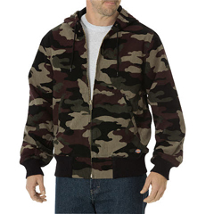 DKITJ745-WGC-M-RG - DickiesMens Thermal Lined Jackets
