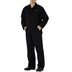 DKITV243-RBK-XL-RG - DickiesMens Insulated Coveralls