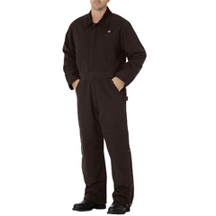 DKITV243-RCB-L-TL - DickiesMens Insulated Coveralls