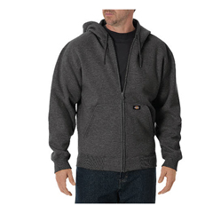 DKITW368-ALDH-L - DickiesMens Lightweight Fleece Hoodie