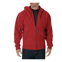 DKITW368-ALER-M - DickiesMens Lightweight Fleece Hoodie