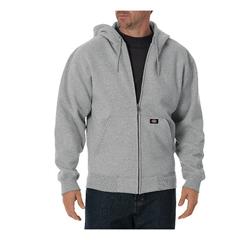 DKITW368-ALHG-3X - DickiesMens Lightweight Fleece Hoodie