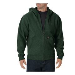DKITW368-ALYM-XL - DickiesMens Lightweight Fleece Hoodie