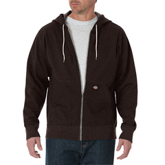 DKITW368-CB-2X - DickiesMens Lightweight Fleece Hoodie