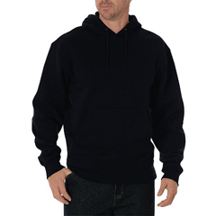 DKITW389-BK-S-RG - DickiesMens Heavyweight Pullover Jackets