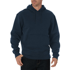 DKITW389-DN-S-RG - DickiesMens Heavyweight Pullover Jackets