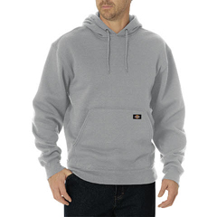 DKITW389-HG-XL-RG - DickiesMens Heavyweight Pullover Jackets