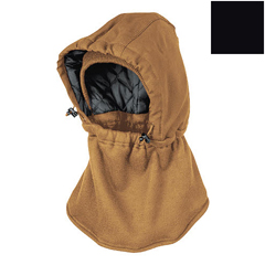 DKITZ39-BK-AL - DickiesMens Insulated Duck Hood