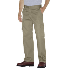 DKIWP592-DS-36-30 - DickiesMens Relaxed-Fit Cargo Pants