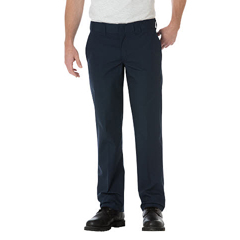 DKIWP805-DN-34-32 - DickiesMens Slim-Fit Straight-Leg Pants