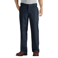 DKIWP824-DN-30-32 - DickiesMens Twill Comfort-Waist Pants