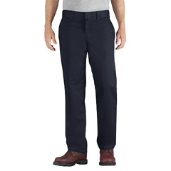 DKIWP836-DN-32-32 - DickiesMens Regular-Fit Ringspun Work Pants