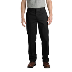 DKIWP873-BK-34-32 - DickiesMens Slim-Fit Work Pants
