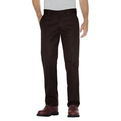 DKIWP873-CB-36-30 - DickiesMens Slim-Fit Work Pants