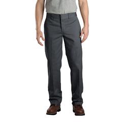 DKIWP873-CH-31-32 - DickiesMens Slim-Fit Work Pants