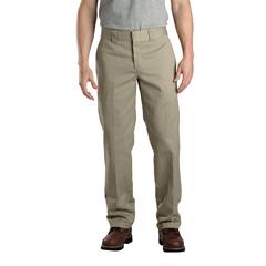 DKIWP873-KH-42-30 - DickiesMens Slim-Fit Work Pants
