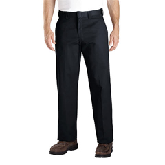 DKIWP879-BK-32-30 - DickiesMens Relaxed-Fit Pants