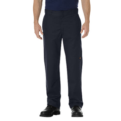 DKIWP882-DN-40-30 - DickiesMens Regular-Fit Straight Double-Knee Pants