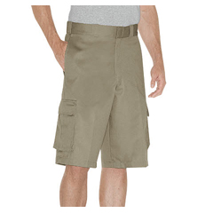 DKIWR888-DS-36 - DickiesMens Loose-Fit Rigid Shorts