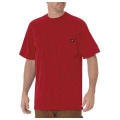 DKIWS436-ER-4X - DickiesMens Short Sleeve Tee Shirts