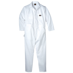 DKIWV400-WH-2X-RG - DickiesMens Long Sleeve Utility Coverall