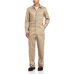 DKI62401KH9-MD-0L - Walls FRMens Flame Resistant Contractor Coverall 2.0