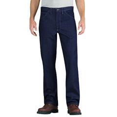 DKIRD901RNB-42-34 - Dickies FRMens Flame Resistant 5-Pocket Jeans